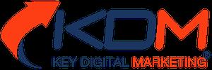 Agencia de Marketing Digital Key Digital Marketing®