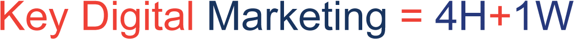 Key-Digital-Marketing-4H+1W-